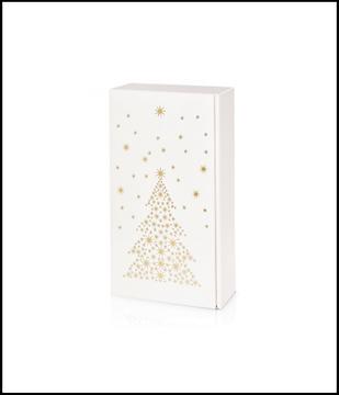Geschenkkarton Sternenbaum