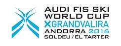 Copa del Mundo FIS Grandvalira Soldeu-El Tarter 2016: espectáculo, organización y fiesta
