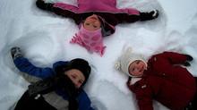 ¿No sabes como equipar a tus niños para ir a la nieve? Desde la Guarderia El Floquet te hechamos una