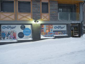 Temporal de Nieve en Grandvalira