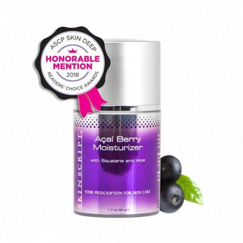 Acai Berry Antioxidant Moisturizer