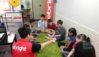 Kids Public Speaking Class