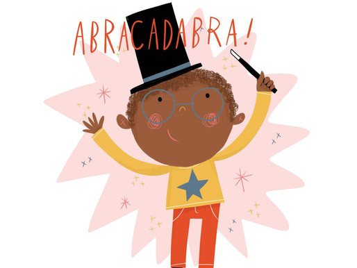 Abracadabra: Connect with Me!