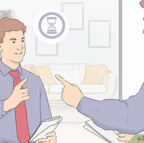 3 Useful Tips to Prepare Your Speech!