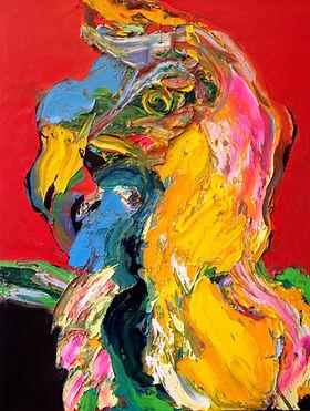_Icare_ Oil on canvas 130x97 cm.jpg