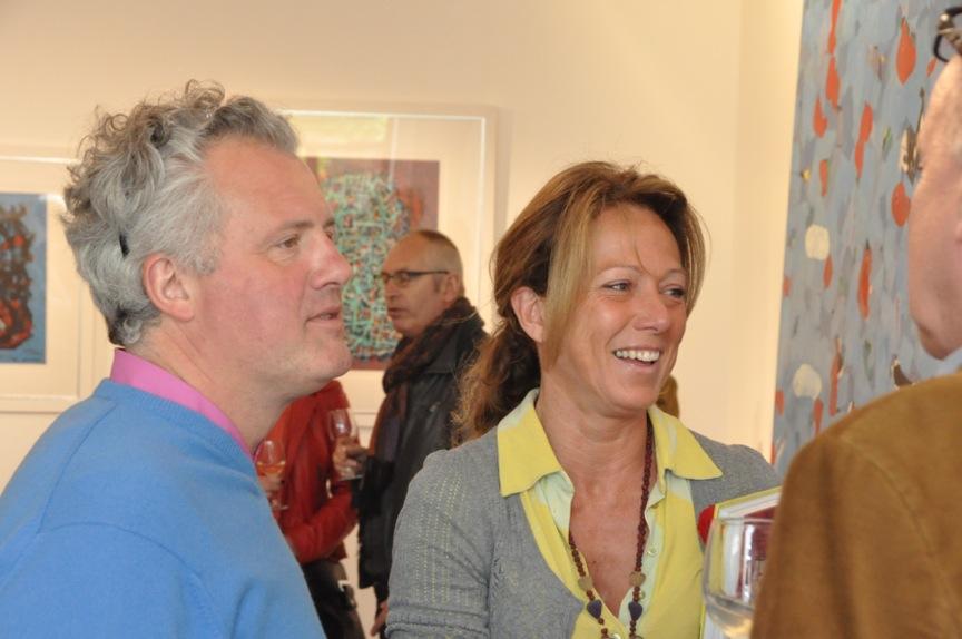 Marc Minjauw & Sylvie Morel