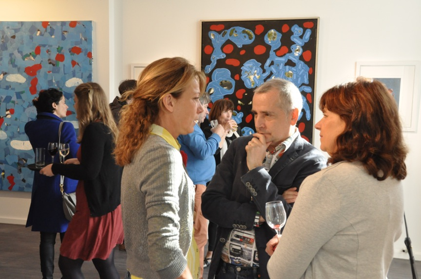 Vernissage expo MM GALLERY 2015 - Ki