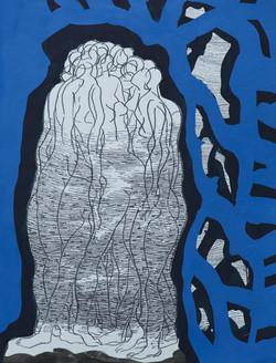 Kiro URDIN 2020 - Untitled 1911