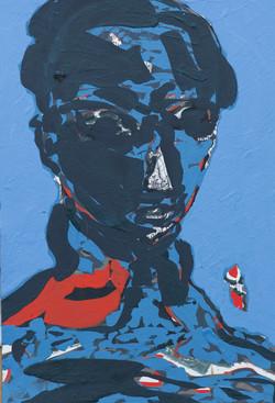 Kiro URDIN 2020 - Untitled 1873