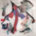 _ Christian BONNEFOI 2014 - PL IV - 60 x