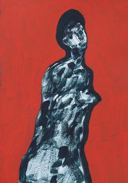 Kiro URDIN 2020 - Untitled 1862