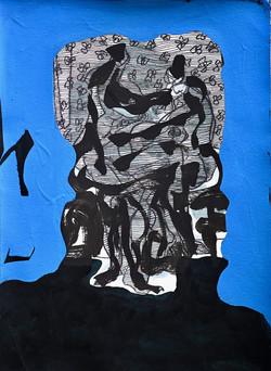 Kiro URDIN 2020 Untitled 650