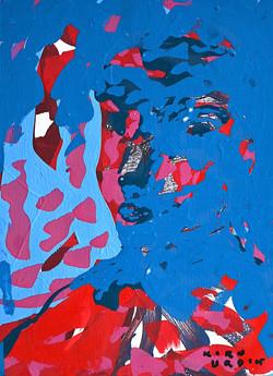 Kiro URDIN 2020 - Untitled 866