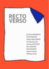 Illustration Couverture Catalogue Recto
