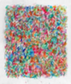 > Claudie LAKS 2012 - Idylle - 197 x 168