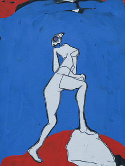 Kiro URDIN 2020 - Untitled 1931