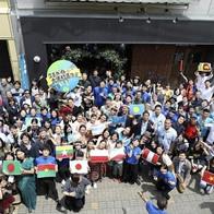 公益社団法人 青年海外協力協会