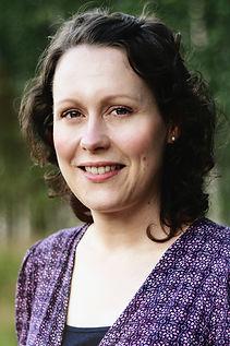 Dr Taru-Maija Kokkonen, Clinical Psychologist