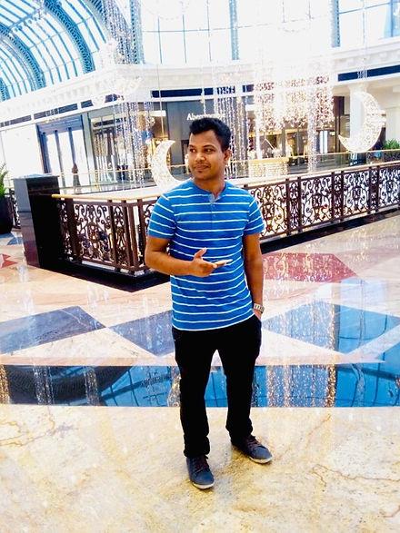 ashwanth