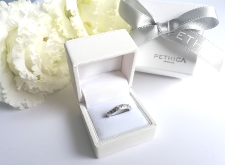 Baby Ring for Boy!