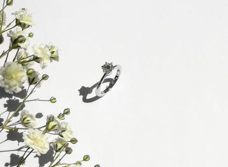 楽器が結んだ運命の愛<婚約指輪>