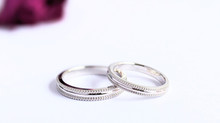 結婚指輪Story―月がでているかぎり永遠に愛し合える