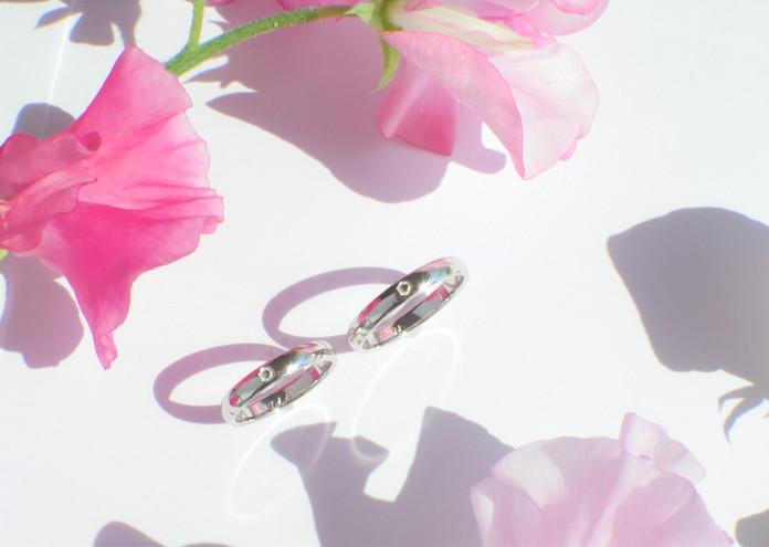結婚指輪 - ふたりだけの秘密の....