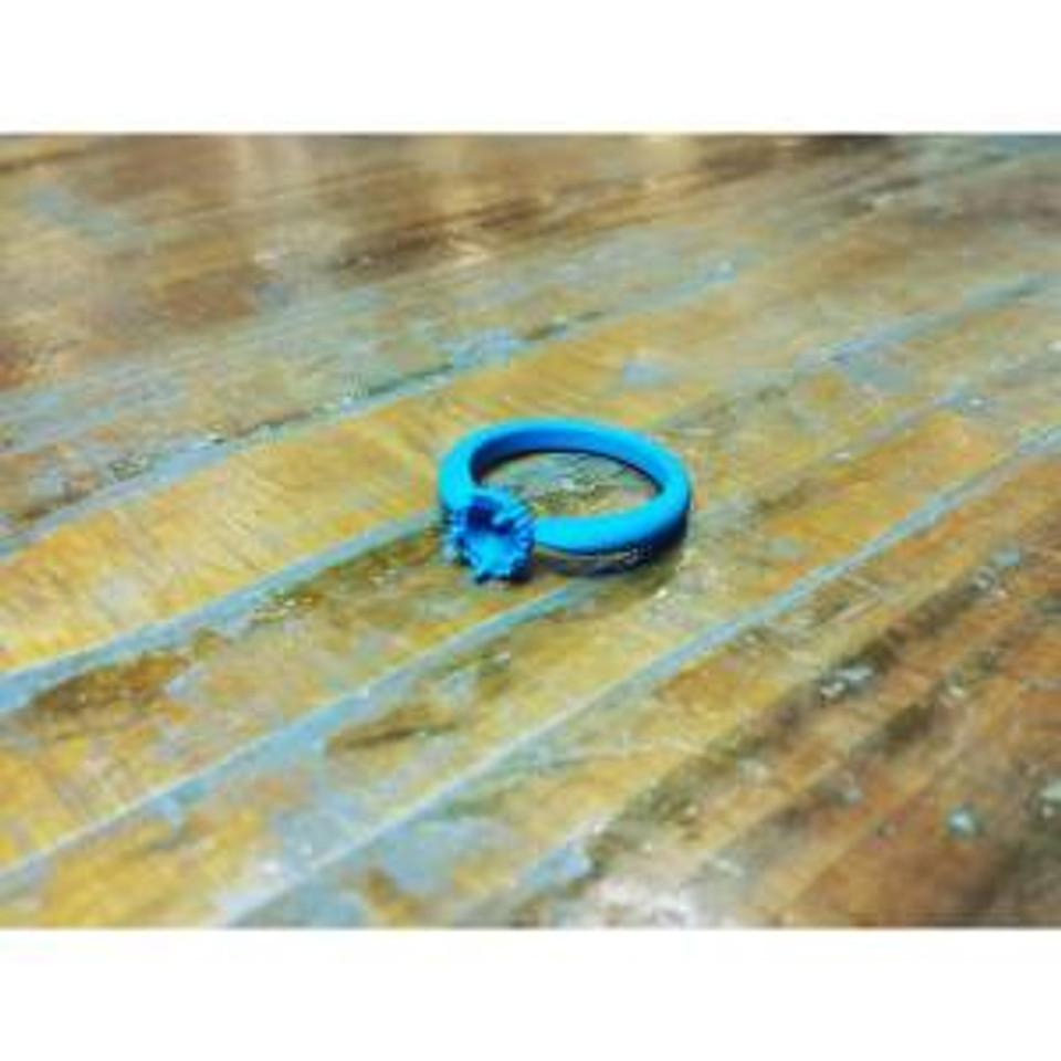 PETHICA婚約指輪キャスト1