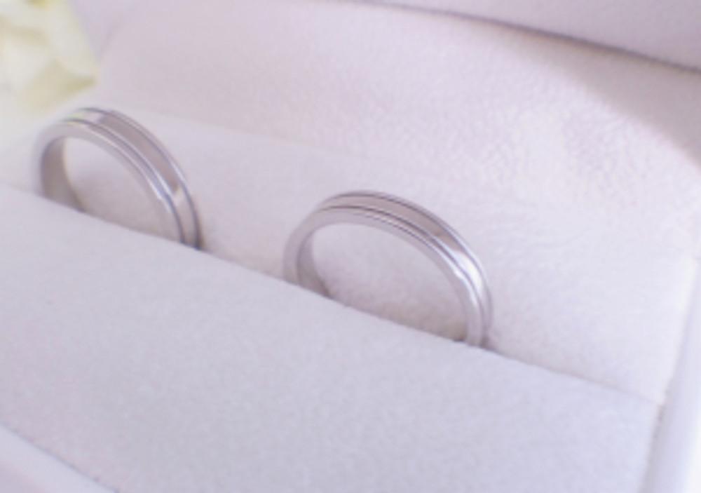 PETHICA結婚指輪M様4