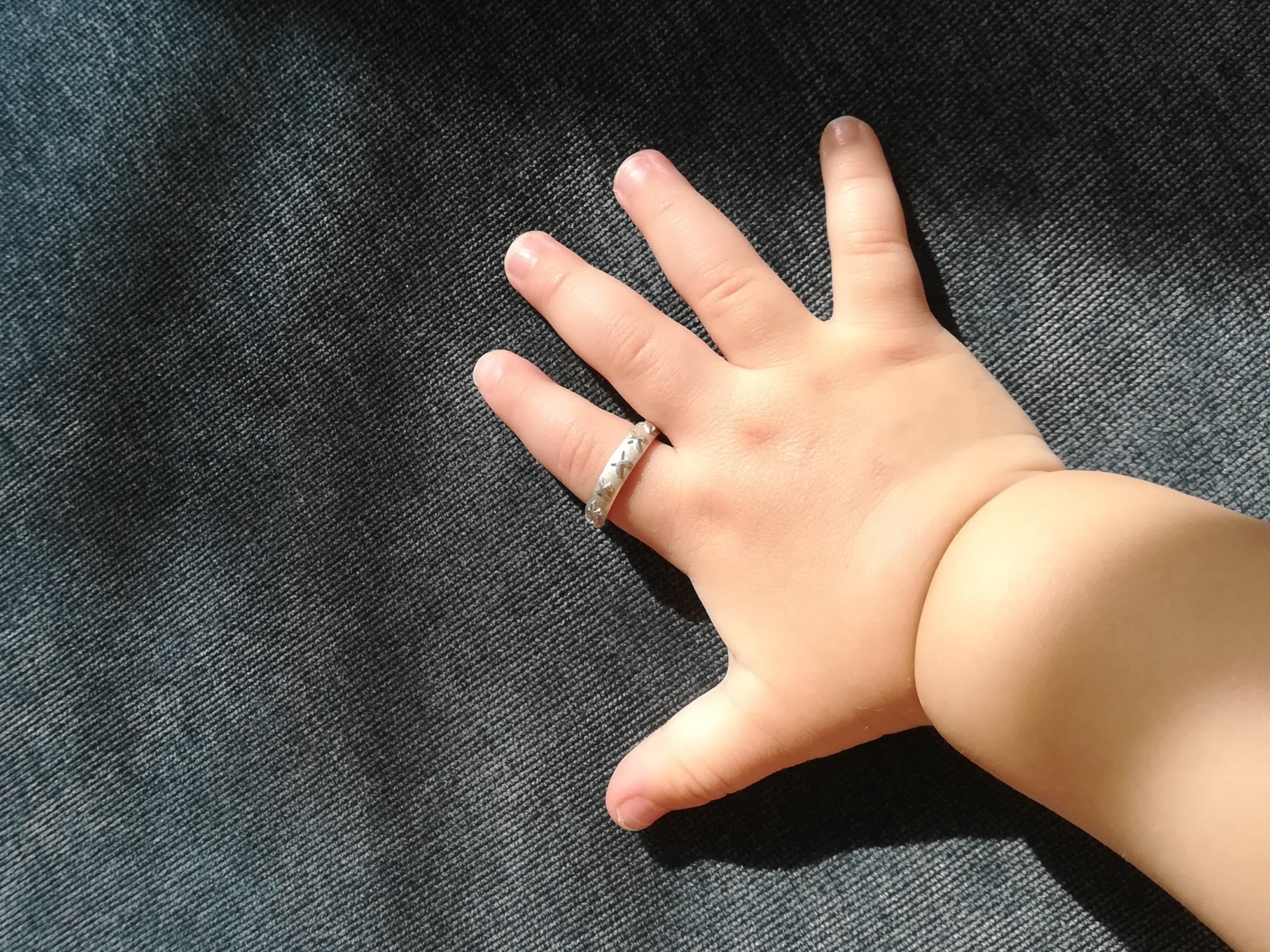 Baby ring PETHICA01