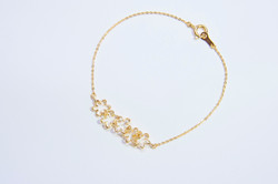 Flowers PETHICA Bracelet