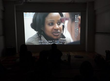 Cinema PETHICA x gallery385 Vol.7 開催レポート