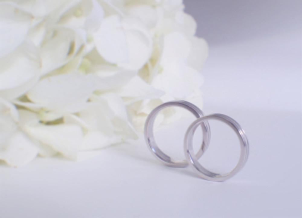 PETHICA結婚指輪M様3