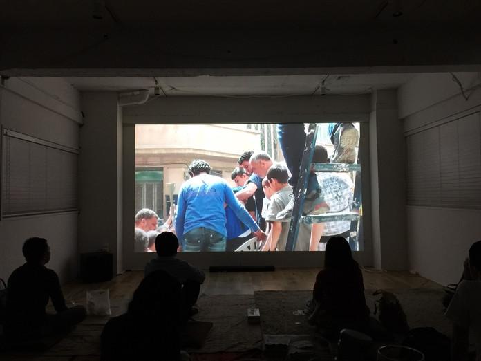 Cinema PETHICA x gallery385 Vol.3 開催レポート!