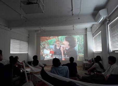 Cinema PETHICA x gallery385 Vol.4 開催レポート