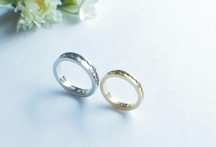 結婚指輪のもつ意味とは?