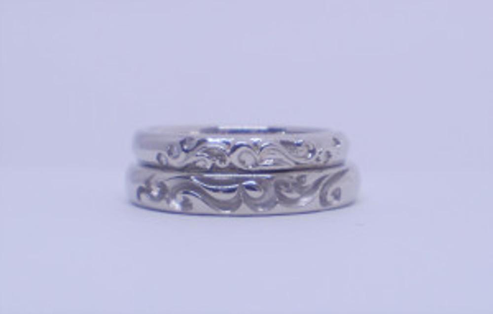 PETHICA結婚指輪R様2