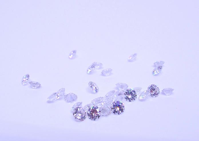 4月はダイヤモンド♡