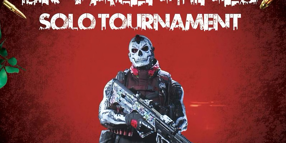BR VALENTINE SOLOS TOURNAMENT PRIVATE LOBBY (no entry fee with prize pool)