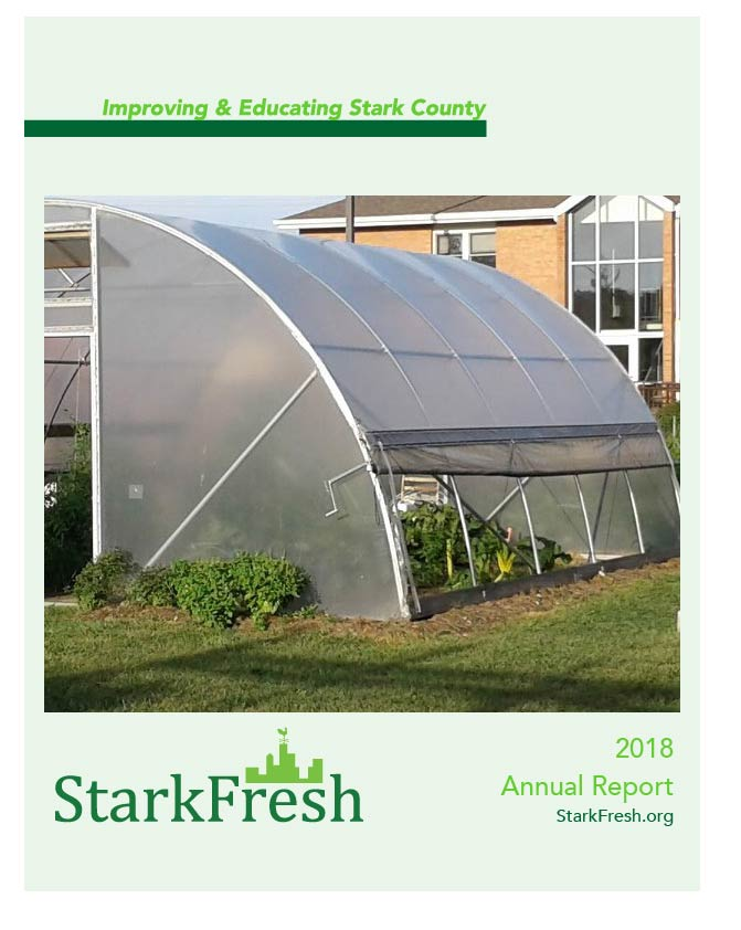 StarkFresh Annual Report