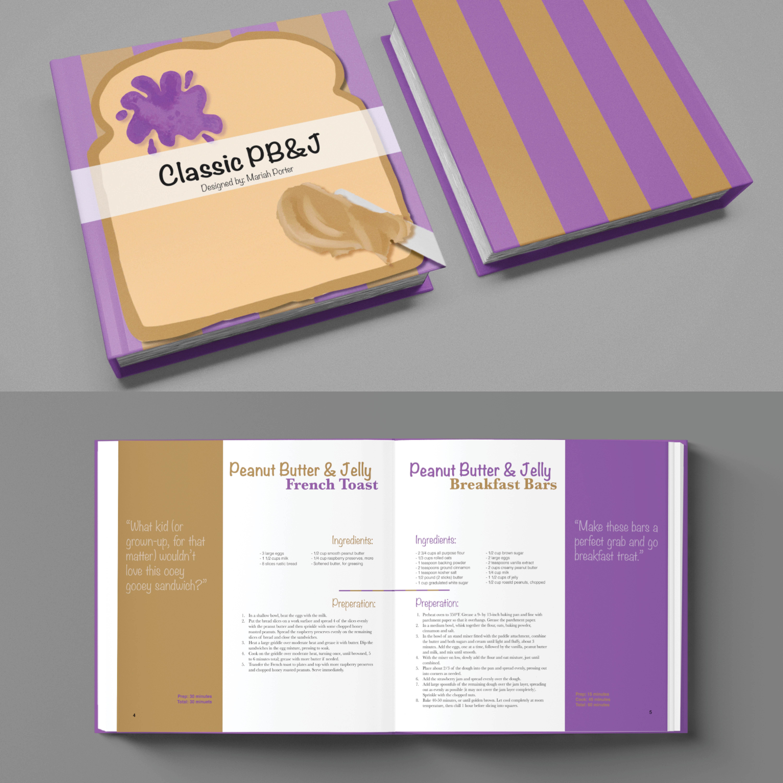 PB&J Book