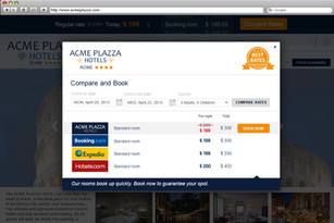 BookingDirection Increases Direct Bookings on Hotels Websites