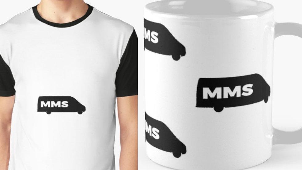 MMS Logo Merch