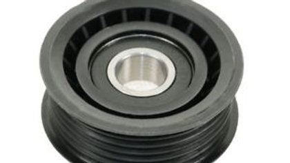 Ribbed Idler Pulley