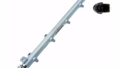 OM647 OEM Bosch Fuel Rail