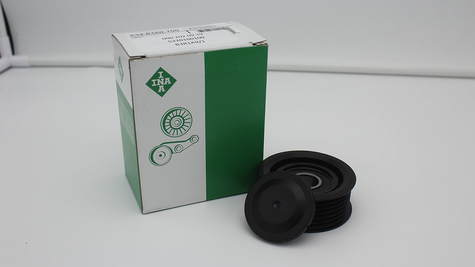 02-03 Belt and Pulley Kit