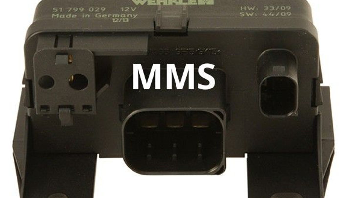T1N Glow Plug and Module Kit