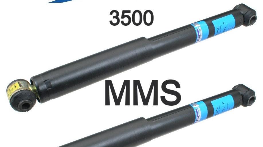Rear Shock Absorbers Sachs/Boge (3500 models ONLY)