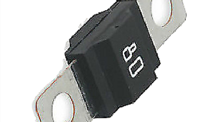 Fuse (80 Amp, White)