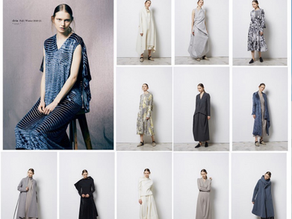 divka 20AW COLLECTION展示会